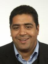 Osama Ali Maher (M)