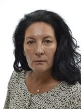 Jeannette Escanilla(V)