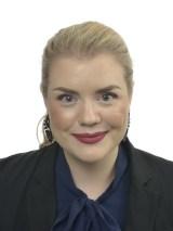 Cassandra Sundin (SD)