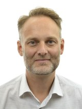 Jon Thorbjörnson (V)