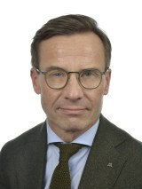 Ulf Kristersson(M)