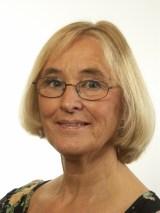 Agneta Luttropp(MP)