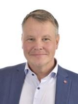 Johan Löfstrand(SocDem)