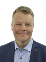 Johan Löfstrand (S)