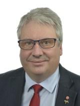 Hans Unander(SocDem)