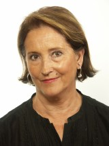 Inger Schörling (MP)