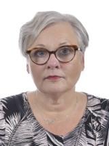 Paula Holmqvist(SocDem)