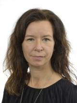 Eva Lindh(S)