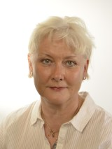 Lotta Hedström (MP)