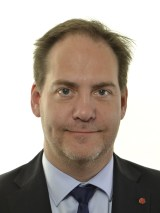 Kenneth G Forslund(SocDem)