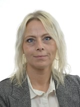 Jennie Åfeldt (SD)