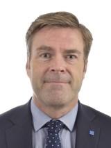 Hans Eklind(KD)