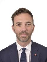 Kalle Olsson(SocDem)