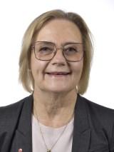 Anna Vikström(SocDem)