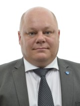 Eric Palmqvist (SD)