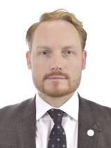 Aron Emilsson(SD)