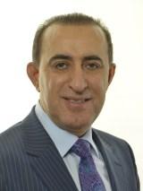 Jabar Amin (MP)